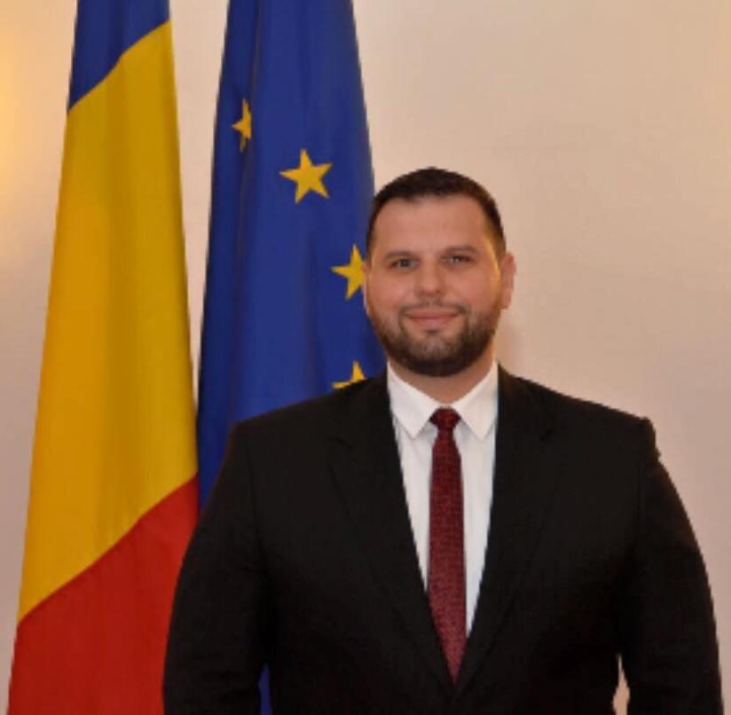 Interviu acordat de ES Dl Ambasador Dan Stoenescu, Ambasadorul Romaniei in RepublicaTunisia