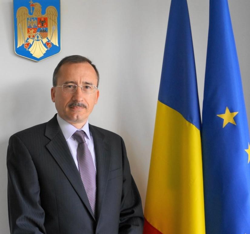Cuvantul ES Dl Ambasador Victor Mircea – Ambasadorul Romaniei inLiban